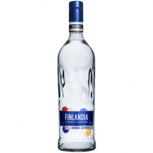 Finlandia Nordic Berries Vodka 1L