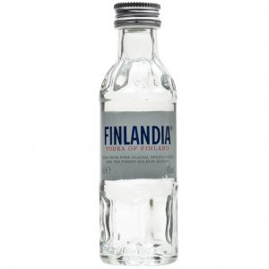 Finlandia Vodka Mini 5cl