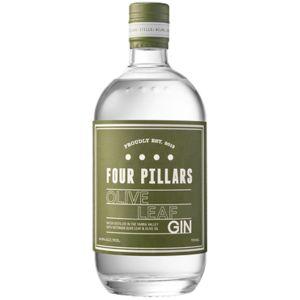 Four Pillars Olive Leaf Gin 70cl