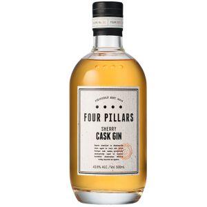 Four Pillars Sherry Cask Gin 50cl