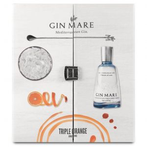 Gin Mare Triple Orange Pack