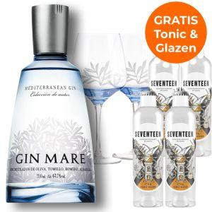 Gin Mare Promopakket