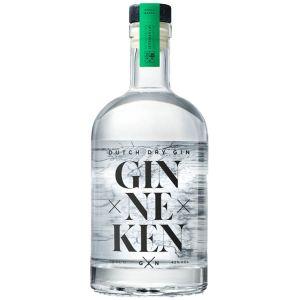 Ginneken Dry Gin 70cl