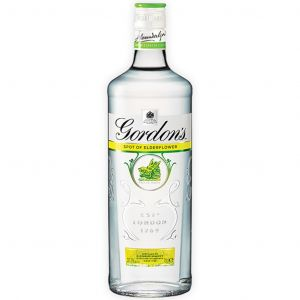 Gordon's Spot of Elderflower Gin 70cl