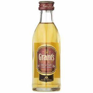 Grant's Family Reserve Whisky Mini 5cl