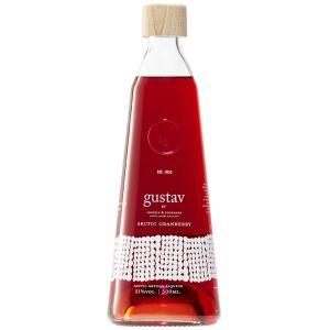 Gustav Arctic Blueberry & Raspberry Liqueur 50cl