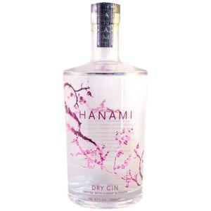 Hanami Gin 70cl