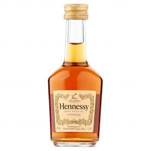 Hennessy VS Cognac (Mini) 5cl