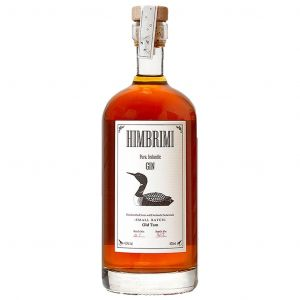 Himbrimi Old Tom Gin 50cl