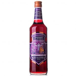 Hooghoudt Forest Fruits Lemonade Syrup 700ml