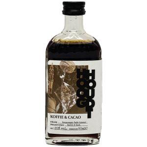 Hooghoudt Koffie & Cacaolikeur (Mini) 5cl