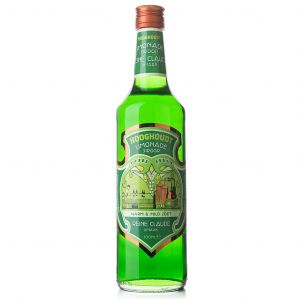 Hooghoudt Greengage Lemonade Syrup 700ml