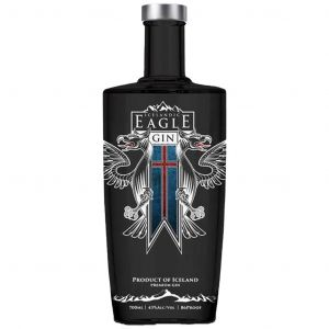 Icelandic Eagle Gin 70cl