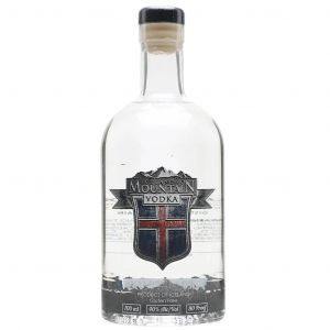 Icelandic Mountain Vodka 70cl