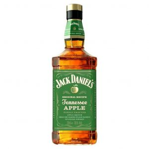 Jack Daniel's Tennessee Apple Likeur 70cl