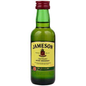 Jameson Irish Whiskey Mini 5cl