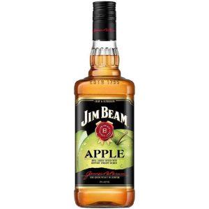Jim Beam Apple 70cl