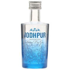 Jodhpur London Dry Gin (Mini) 5cl