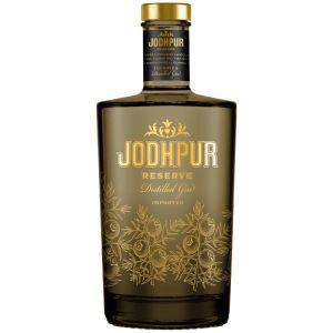 Jodhpur Reserve Gin 50cl