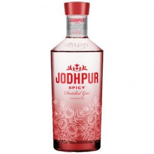 Jodhpur Spicy Gin 70cl