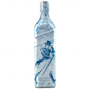 Johnnie Walker White Walker Whisky 70cl