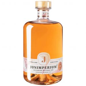 Junimperium Rhubarb Edition Gin 70cl