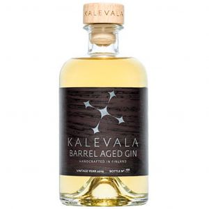 Kalevala Barrel Aged Gin 50cl