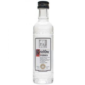 Ketel One Vodka (Mini) 5cl