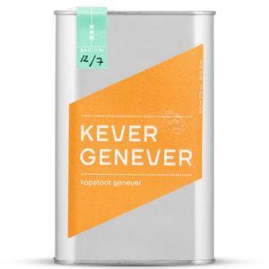Kever Genever Kopstoot 50cl