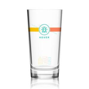 Kever Hi-Ball Glass