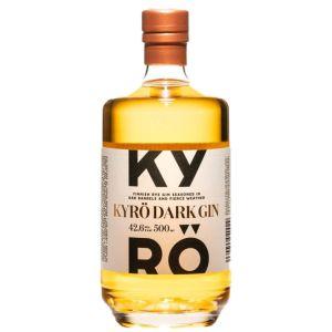 Kyrö Dark Gin 50cl