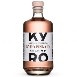 Kyrö Pink Gin 50cl