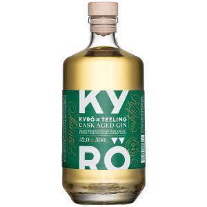 Kyrö x Teeling Cask Aged Gin 50cl