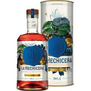 La Hechicera Rum - Muscat Limited Edition 70cl