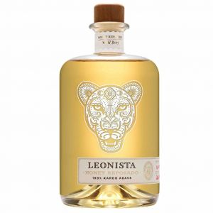 Leonista Honey Reposado Agave Spirit 70cl