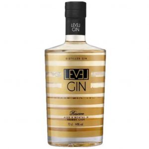 Level Reserve Gin 70cl