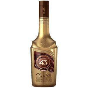 Licor 43 Chocolate 70cl