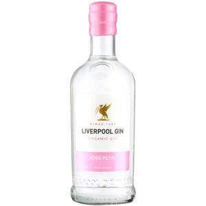 Liverpool Rose Petal Gin 70cl