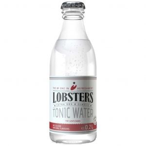 Lobsters Tonic Water 200ml
