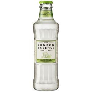 The London Essence Co. Bitter Orange & Elderflower Tonic Water 200ml