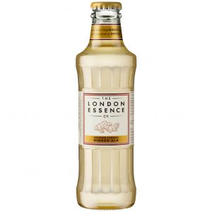 The London Essence Co. Delicate London Ginger Ale 200ml