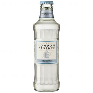 The London Essence Co. Soda Water 200ml
