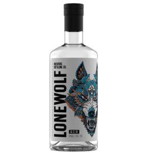 Lonewolf Gin 70cl
