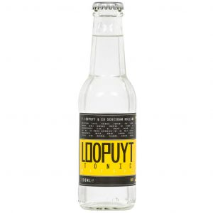Loopuyt Tonic Water 200ml