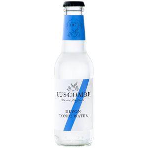 Luscombe Devon Tonic Water 200ml
