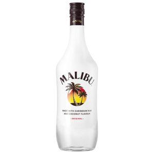 Malibu Rum 1L