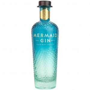 Mermaid Gin 70cl