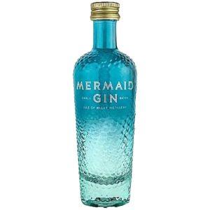 Mermaid Gin Mini 5cl