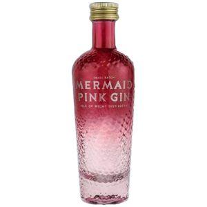 Mermaid Pink Gin Mini 5cl