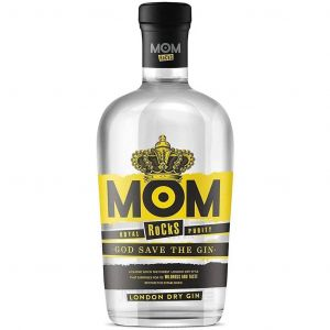 MOM Rocks Gin 70cl